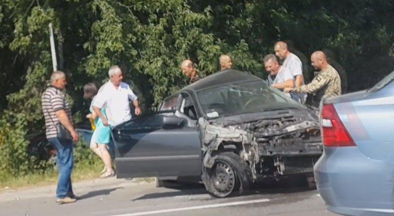 Слідство підтвердило причетність Димінського до смертельної ДТП на Львівщині – ЗМІ