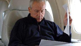 Димінського можуть оголосити у міжнародний розшук – Геращенко