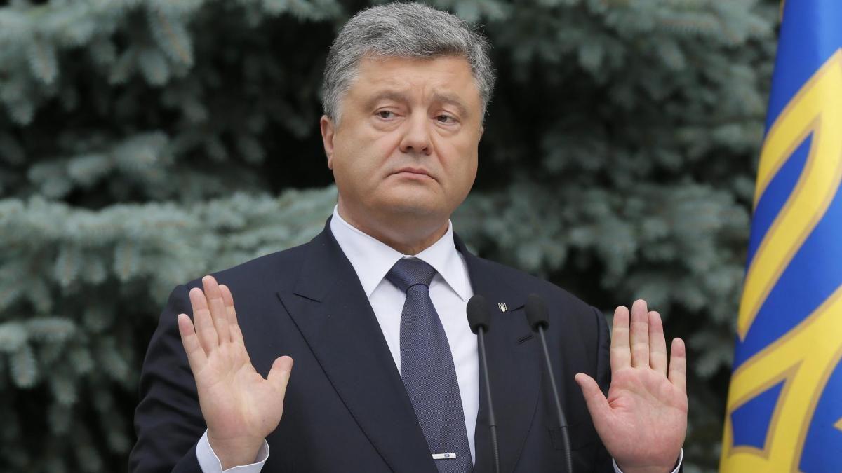 В АП відкидають звинувачення Курченка щодо несплати податків від продажу УМХ Порошенком