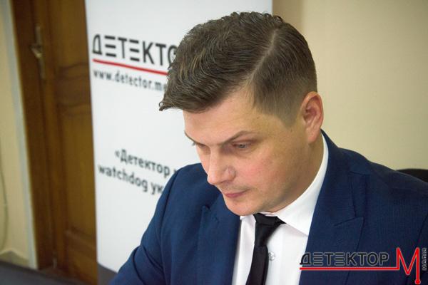 Нацрада планує в 2018 році запустити аналогове телемовлення на анексований Крим – Костинський