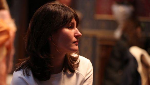 Тала Пристаецкая: Возможно, зрителям СТБ непривычно видеть на канале сериалы. Но 10 лет назад большие шоу тоже были непривычными