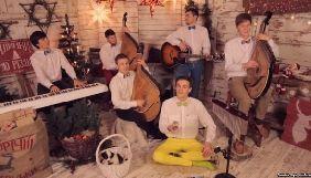 Кліп на пісню Jingle Bells українською набрав понад 1 млн переглядів на Youtube