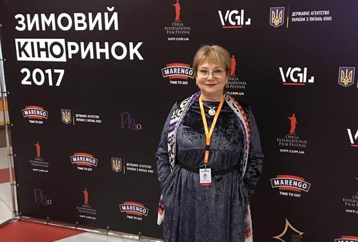 Людмила Горделадзе: Існує необхідність «підкласти ручки» під окремі українські фільми