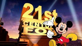 Disney купує 21st Century Fox за 52 мільярди доларів
