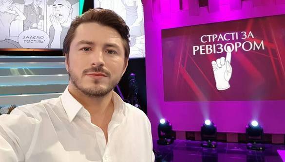 Сергій Притула просить про допомогу у боротьбі з клоном-аферистом