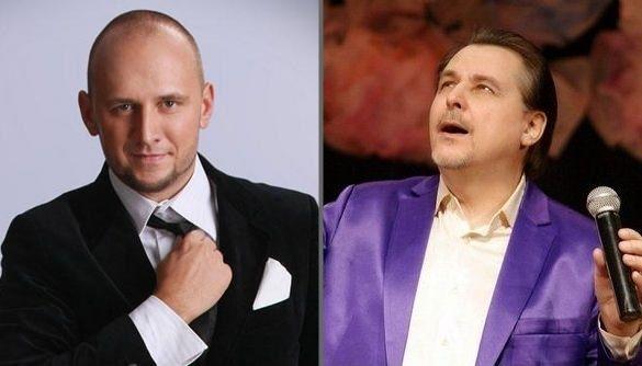 Анатолій Матвійчук та Потап обмінялися в мережі віршами про спущені штані, розум та долю країни