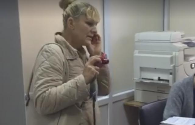 Чиновниця з Мукачевого поскаржилася на редакторку до КЖЕ