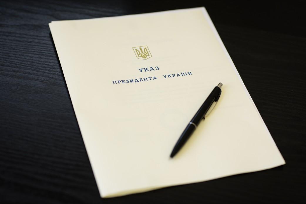 Порошенко змінив склад Ради із захисту професійної діяльності журналістів
