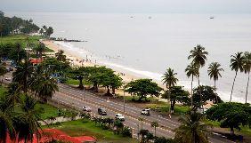 У Габоні поранили двох репортерів журналу National Geographic