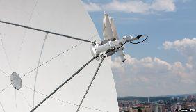 Російська окупаційна влада побудувала у Криму станцію контролю супутникового зв'язку
