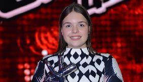 Переможниця «Голос. Діти-3» стане ведучою у фіналі четвертого сезону