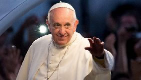 Папа Франциск закликав журналістів не впадати у «комунікаційні гріхи»