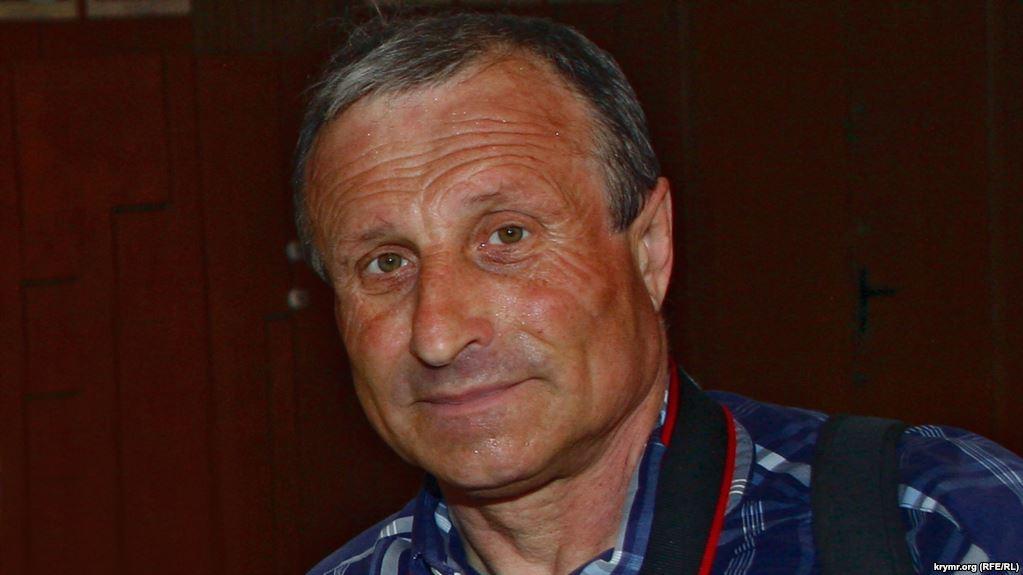 «Крим.Реалії» транслюватиме суд у справі журналіста Семени