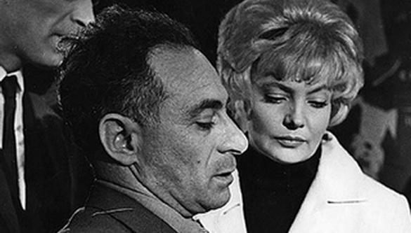 УМоскві помер відомий радянський режисер
