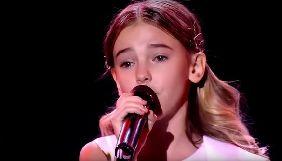 В четвертому сезоні проекту «Голос. Діти» перемогла учасниця команди MONATIK