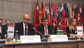 В ОБСЄ вимагають звільнення журналіста Асєєва з полону