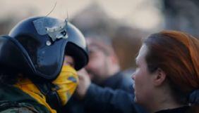 Завершилися зйомки документального фільму «Перша сотня» про активістів Майдану