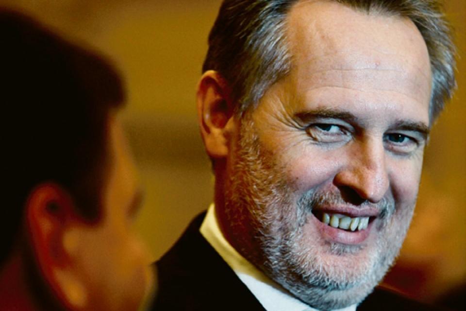 Справа Фірташа: ЗМІ дізналися про рішення суду Відня щодо екстрадиції