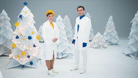 Канал «Україна» запустив до зимових свят міжпрограмні ролики (ВІДЕО)