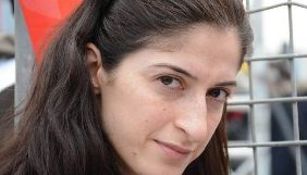 Стамбульський суд відпустив німецьку журналістку Мешале Толу