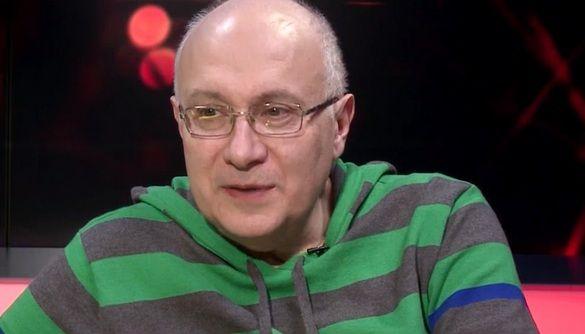 Матвій Ганапольский: «Порошенко не видавав мені паспорт»