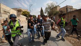 За рік у світі було вбито 97 журналістів – Press emblem campaign