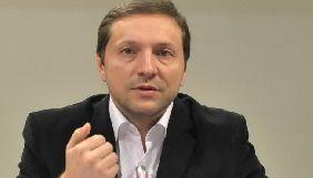 Стець пообіцяв збільшити кількість роликів про Україну на ТБ і в інтернеті
