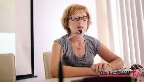 Першим секретарем НСЖУ обрано Ліну Кущ