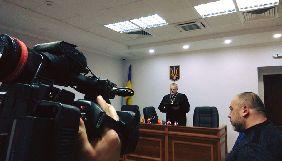 Обвинувачуваному у справі журналіста Веремія суд дав чотири роки умовно