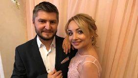 Журналістка «Радіо Свобода» одружилася з режисером каналу «Україна»
