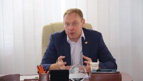 Філія «UA: Донбас» не скорочує обсягів місцевих новин і власного контенту, а збільшує – Андрій Шаповалов
