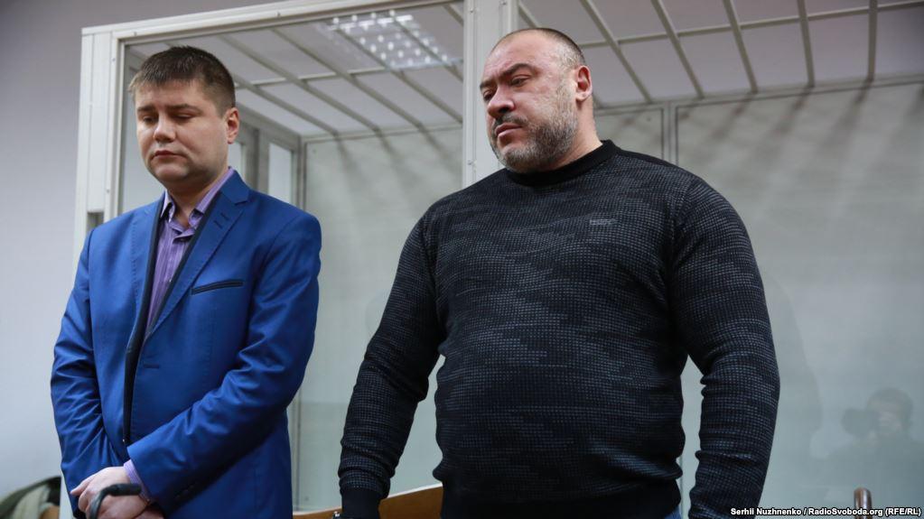 Прокуратура і вдова загиблого журналіста Веремія не погоджуються з умовним терміном обвинувачуваному Крисіну