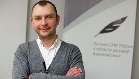 Колишній головред «Forbes Україна» Михайло Котов став Chief Executive Officer клубу iClub