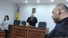 НСЖУ закликає Порошенка, керівників ГПУ і МВС відреагувати на умовний термін фігуранту справи про вбивство журналіста Веремія