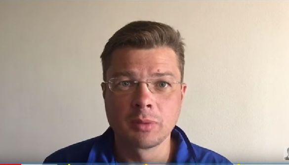 Зачем Александру Семченко провокационный видеоблог?