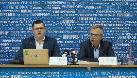 На «Інтері», «Індиго», «Ескулап TV» більше половини передач виходять російською мовою, але формально закон про квоти не порушено