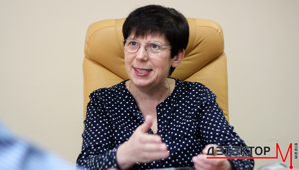 Наталья Лигачева: «Проникновение лайт-пропаганды в журналистику – это данность, и не может не происходить в воюющей стране»