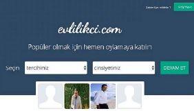 У Туреччині закрили сайт знайомств, де одружені могли знайти собі інших партнерів