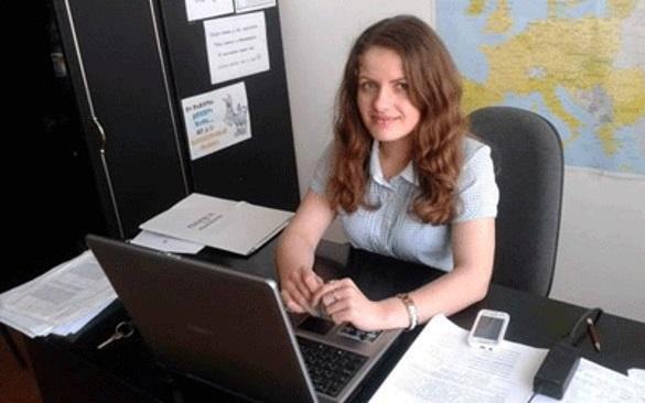 У Івано-Франківську журналістка «Міста» отримала повідомлення з погрозами