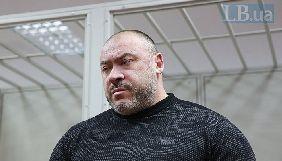 Суддя, який дав умовний строк Крисіну, погодився на зустріч з активістами – нардеп Луценко