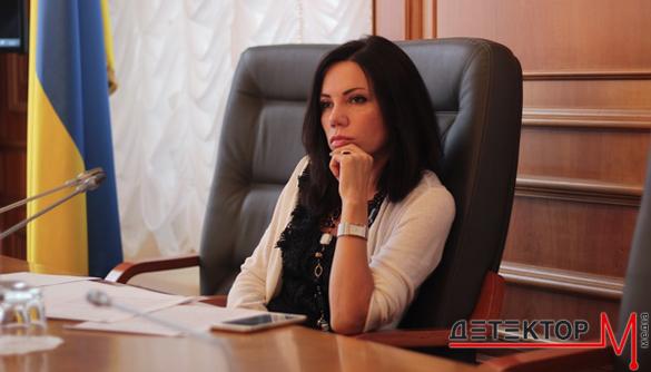 Найбільшим досягненням Комітету свободи слова за 2017 рік став закон про мовні квоти на ТБ, — Вікторія Сюмар