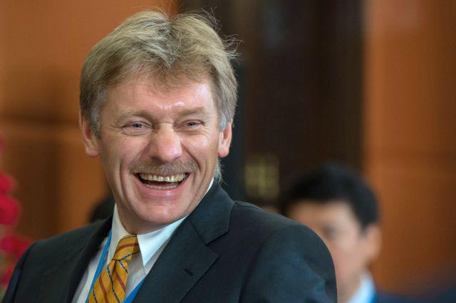 У Кремлі заявляють, що не вважають засуджених в Росії українських політв'язнів полоненими