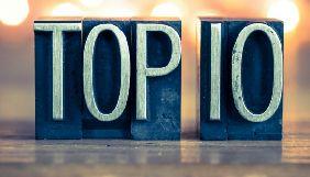 Топ-10: найпопулярніші матеріали «Детектора медіа» за 2017 рік