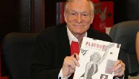 Журнал Playboy може закрити друковану версію