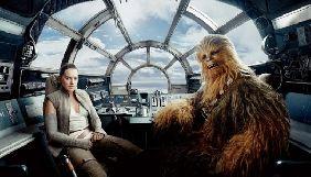 Касові збори фільму «Зоряні Війни: Останні Джедаї» перевищили $1 млрд