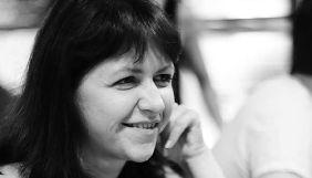 Головред «BBC Україна» Ніна Кур'ята написала нову книжку (ДОПОВНЕНО)