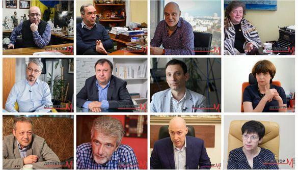 «Якщо політики не формують порядку денного, необхідного для розвитку країни, це повинні робити журналісти»