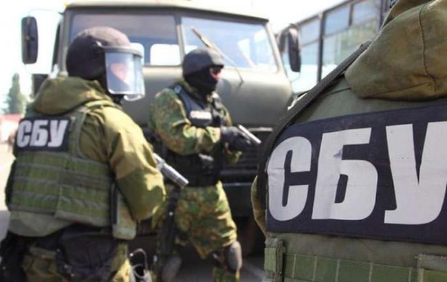 У Києві прикрили студію, де виготовлялися відеоматеріали для російських ЗМІ – СБУ