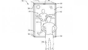 Amazon запатентувала дзеркало для віртуальної примірки одягу