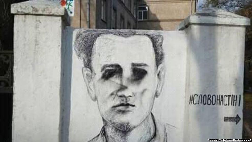У Дніпрі знімають художньо-документальний фільм про Олеся Гончара